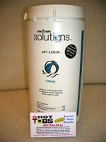 Amerse pH Lock