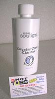 Amerse Water Clarifier - 16oz bottle