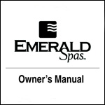 Download Emerald Spa manuals