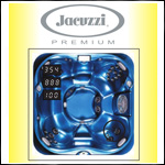 Jacuzzi owner's manuals