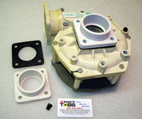 Jacuzzi Whirlpool Bath Pump