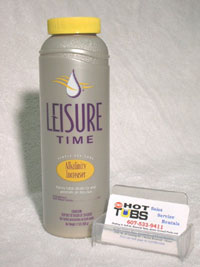 Leisure Time Alkalinity Increaser 2 lb.