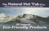 Natural Hot Tub Company