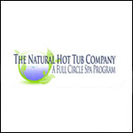 Natural Hot Tub Company logo