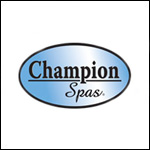Champion Spas logo