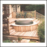 Custom Spa Installations for Ithaca NY and Central NY