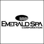 Emerald Spa logo
