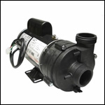 Hot Tub Pump/Motor Complete Assemblies